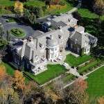Palatial Stone Manor Lists in Chappaqua, NY for $17.9 Million (PHOTOS)