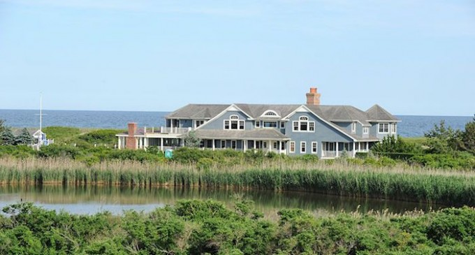Fowler Beach Oceanfront Residence – $35,000,000
