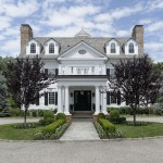 Majestic Richard Granoff Manor – $9,995,000