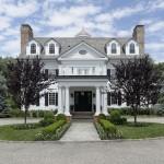 Majestic Richard Granoff Manor – $9,995,000