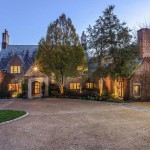 Tudor Architectural Gem – $4,900,000