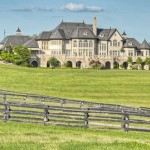 101-Acre Equestrian Estate Fit for Royalty in King, ON Reduced to $15.988-Million CAD (PHOTOS & VIDEO)