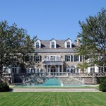 Dramatic Georgian On The Sound – $10,900,000