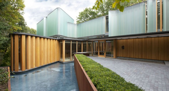 17,000 Sq. Ft. Toronto Home Lists For $28-Million CAD (PHOTOS & VIDEO)
