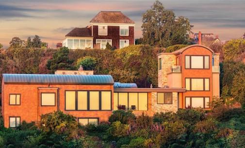 Port Townsend Retreat – $5,000,000