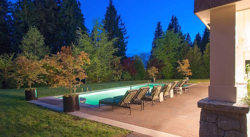 Luxurious Altamont Estate 9 850 000 Cad Pricey Pads