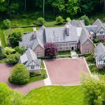 10,000 Sq. Ft. English Manor in Conyers Farm Reduced To $9.9-Million (PHOTOS)