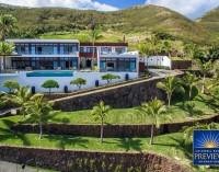 Hawaiian Dream Home Asks $18.5-Million (VIDEO)