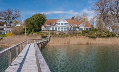 2.37-Acre Long Neck Point Waterfront – $13,495,000
