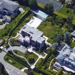 0.67-Acre Vancouver Home Lists for $36.8-Million (PHOTOS)
