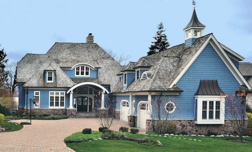 Lake Geneva Home Sells for $5.885-Million at Absolute Auction (PHOTOS)