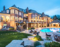 21,000 Sq. Ft. Dream Home Can Be Yours for $4.25-Million (PHOTOS)