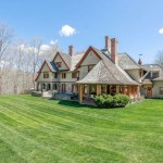 14.04-Acre Conyers Farm Estate – $8,495,000