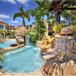 18,000 Sq. Ft. Florida Compound Lists with $1-Million Swimming Pool (PHOTOS)
