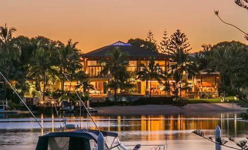 Surfer's Paradise Estate Lists in Australia for $15-Million (PHOTOS)