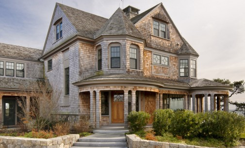 Own This Charming 'Singing Beach' Home for $8.9-Million (PHOTOS)