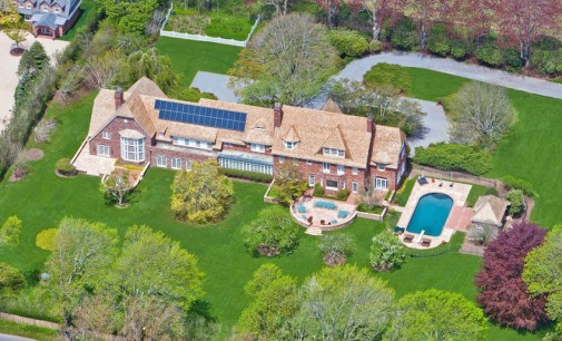 Turn-of-the-Century Atterbury Estate – $17,995,000