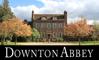Mansion from Downton Abbey Can be Yours for £3.95-Million (PHOTOS)
