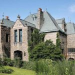 1890s Stone Castle in Yonkers, NY Reduced to $3.49M, Prev. Listed as Much as $6.25M (PHOTOS)