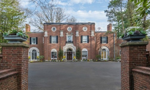 2015 Designer Showcase Mansion Seeks $7.2-Million (PHOTOS)