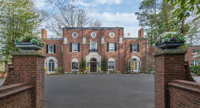 2015 Designer Showcase Mansion Seeks $7.2-Million (PHOTOS)