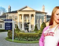 Regina George's Mansion in 'Mean Girls' Asks $14.8-Million (PHOTOS)