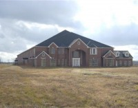 Real Life 'Sims' House Lists in Texas for $3.5-Million (PHOTOS)
