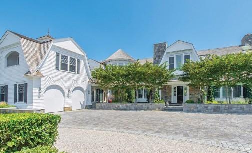 Westhampton Beach Home – $7,250,000