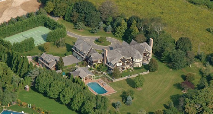 Rent This East Hampton Compound for $25,000/Week (PHOTOS)