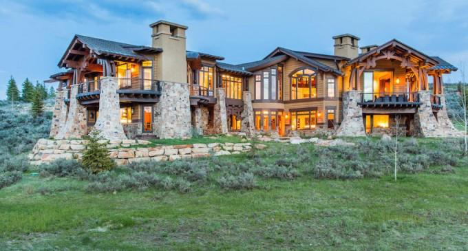 Glenwild Golf Residence – $5,700,000