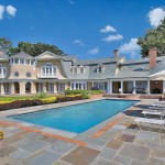 Exceptional Waterfront Estate – $5,950,000