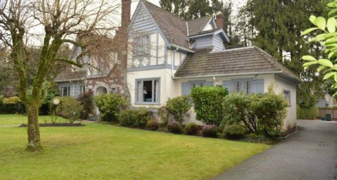 Vancouver Home Sells for $2-Million Above Asking (PHOTOS)