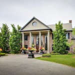 Canadian Estate Lists with Private Campground for $5.3-Million (PHOTOS)