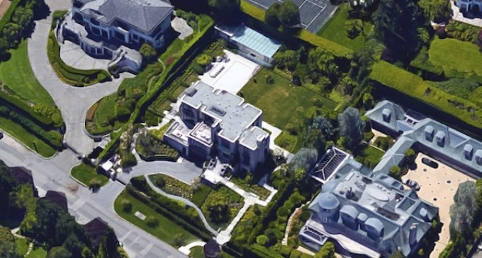 Canadas Most Expensive Home Is Right Here In Vancouver Surprised PHOTOS
