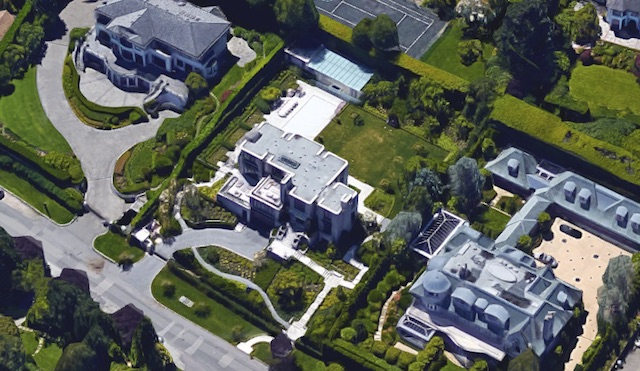 Canada's Most Expensive Home is Right Here in Vancouver! Surprised? (PHOTOS)