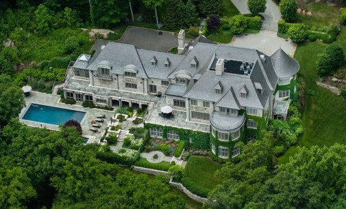 Gated Conyers Farm Compound Asks $19.9-Million (PHOTOS)