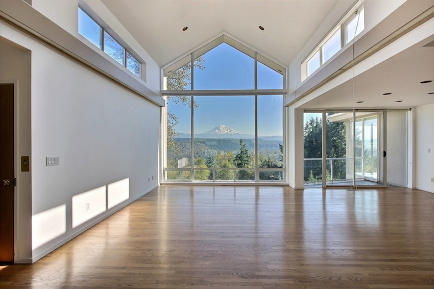 Deal Of The Week Contemporary Washington Home With