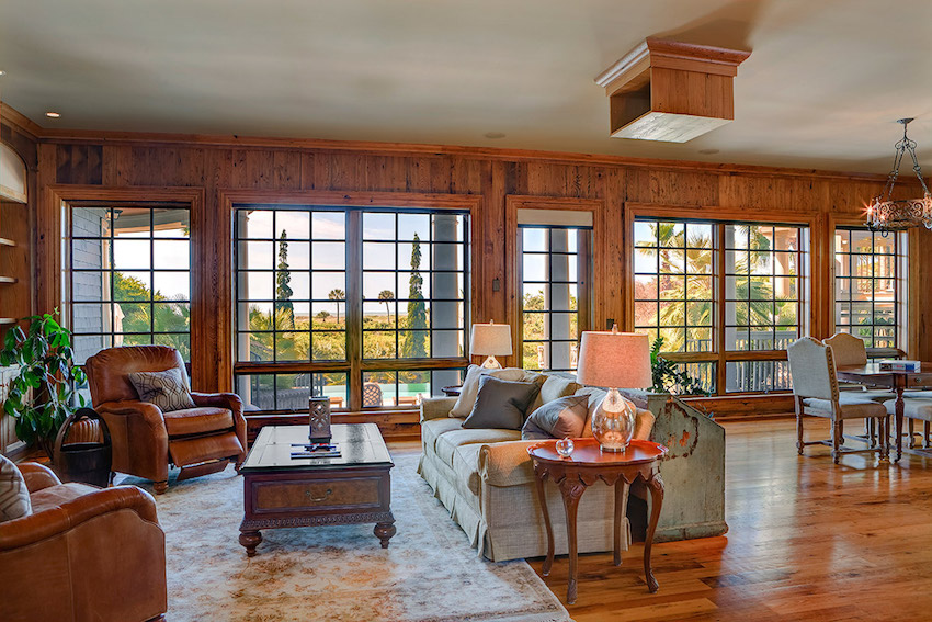 8-Family-room-with-wormy-chestnut-paneling