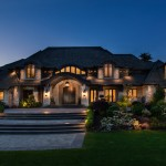 Surrey, B.C. Estate Home Lists for $13.888-Million (PHOTOS & VIDEO)