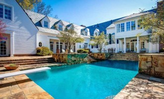 Deal Of The Week: Elegant Little Rock Family Home For $1.695-Million (PHOTOS)