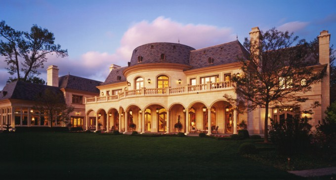 27,000 Sq. Ft. Chicago Mansion Once Priced at $32M, Reduced to $9.9M (PHOTOS)