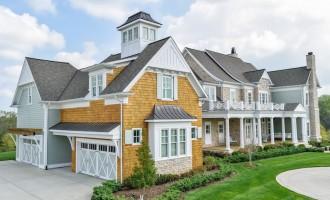 Exclusive Harrods Glen Dream Home Lists For Just $2.995-Million (PHOTOS)