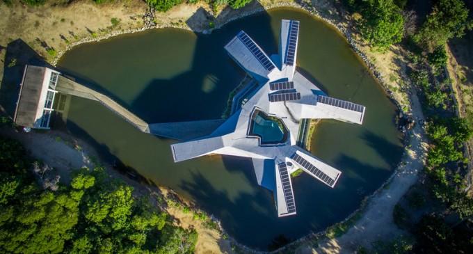 'Alkira' – 73-Acre Australian Eco Estate Reduced to $8.8-Million AUD (PHOTOS)