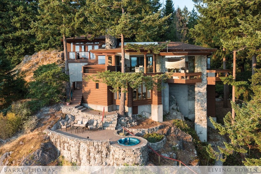 Waterfront Lot For Sale Vancouver Island