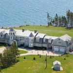 57-Acre Island Paradise In Nova Scotia Yours For $7-Million (PHOTOS)