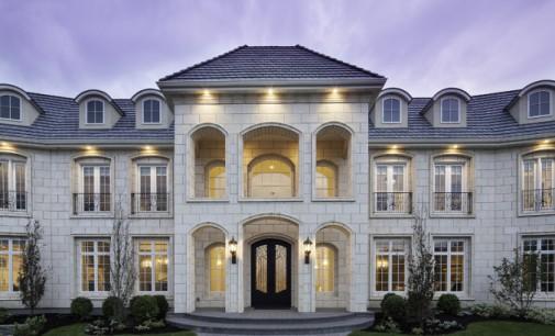 'The Loeffler Mansion' – A 22,000 Sq. Ft. Residence in Draper, UT (PHOTOS & VIDEO)