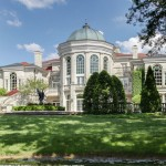 Deal Of The Week: 23,000 Sq. Ft. Tennessee Manor On 29-Acres Reduced to $7.4-Million (PHOTOS)