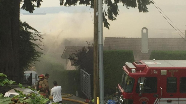 west-vancouver-house-fire