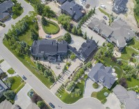 Welcome To 'The Manor House', Calgary's $12.25-Million Gem (PHOTOS & VIDEO)
