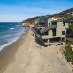 The Best Hidden Spot In All Of Malibu For $9.495-Million (PHOTOS & VIDEO)
